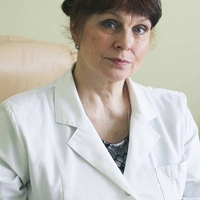Дудова Нина Николаевна