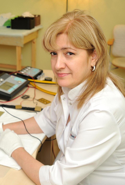 Нурмагомедова Асият Хайбулаевна